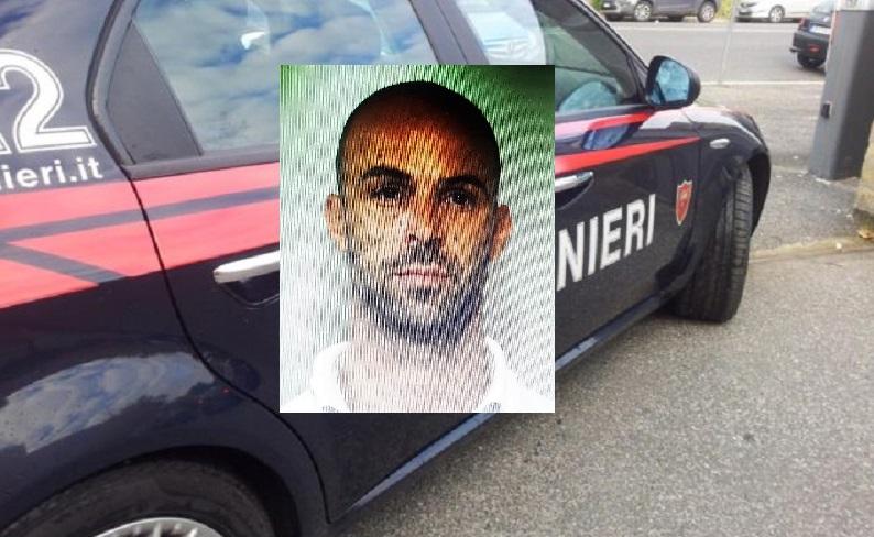 """Tentare di rubare i tombini alle """"Porte di Catania"""", beccato fugge invano: arrestato 34enne"""
