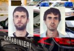 Spaccio in via Piombai, spacciatori sguinzagliano i pitbull contro i militari: arrestati due catanesi