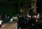 Maxi rissa ad Aci Castello, tutti contro tutti per un parcheggio: tra inciviltà e assembramento – IL VIDEO