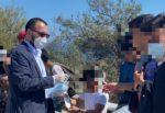 In balia delle onde per tre notti, parlano i migranti sbarcati: predisposto trasferimento a Taranto