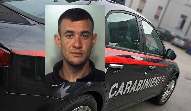 Fugge lungo la Playa di Catania dopo aver rubato una borsa: arrestato il catanese Giovanni Arena