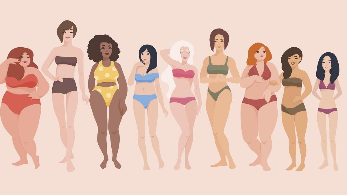 Body shaming: perché non oltre le apparenze?