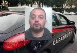 In giro per il paese nonostante i domiciliari: arrestato Vincenzo Sorge