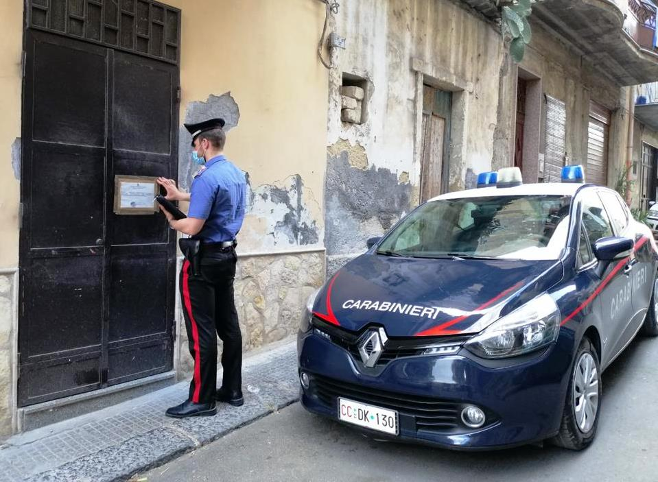 Panificio del Catanese senza autorizzazione: disposta la chiusura, titolare sanzionato e merce sequestrata