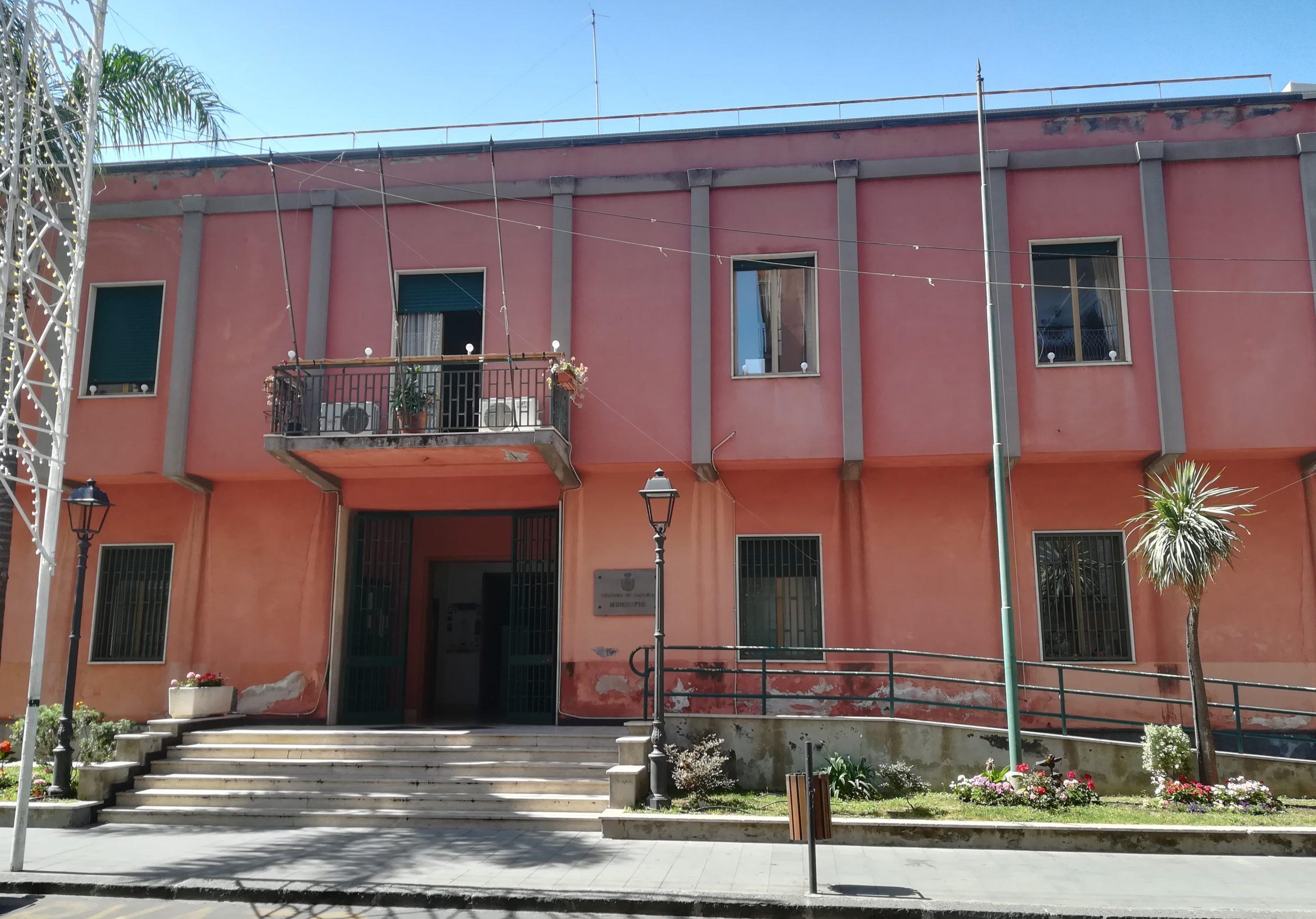 Diritto allo studio, in liquidazione a Gravina di Catania contributi anni scolastici 2014/2015 e 2015/2016