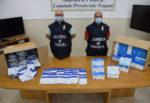Vendeva mascherine con falsa certificazione di idoneità a 8 euro l'una: maxi sequestro di 10mila dispositivi di protezione