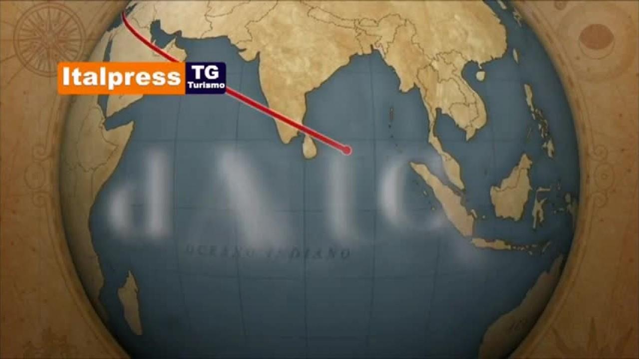 Giro del mondo – Iran e Tallin di Franco Zuccala'