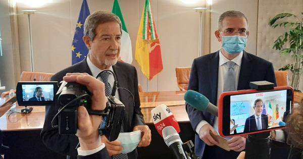 """Opere incompiute, la Sicilia apre una """"vertenza"""" Anas"""