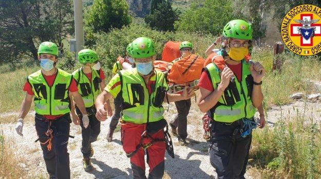 Fase 2 e ripresa delle escursioni, due donne smarriscono la via e un 59enne finisce in ospedale