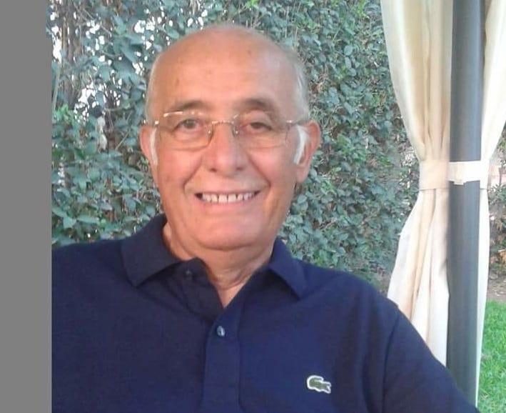 Lutto nel mondo della politica siracusana: si è spento l'ex primo cittadino di Lentini Turi Raiti