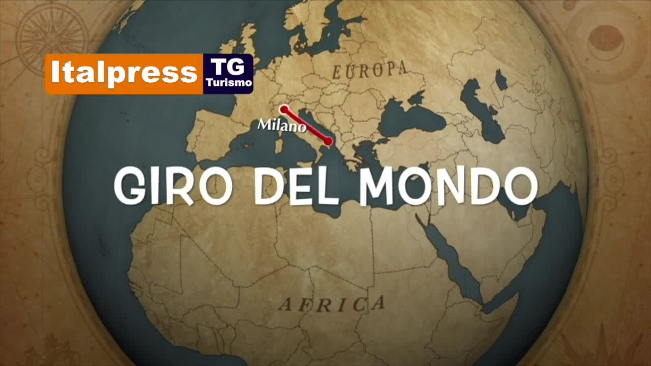 Giro del mondo – Indonesia, Borobudur, dati turismo in Italia/ di Franco Zuccala'