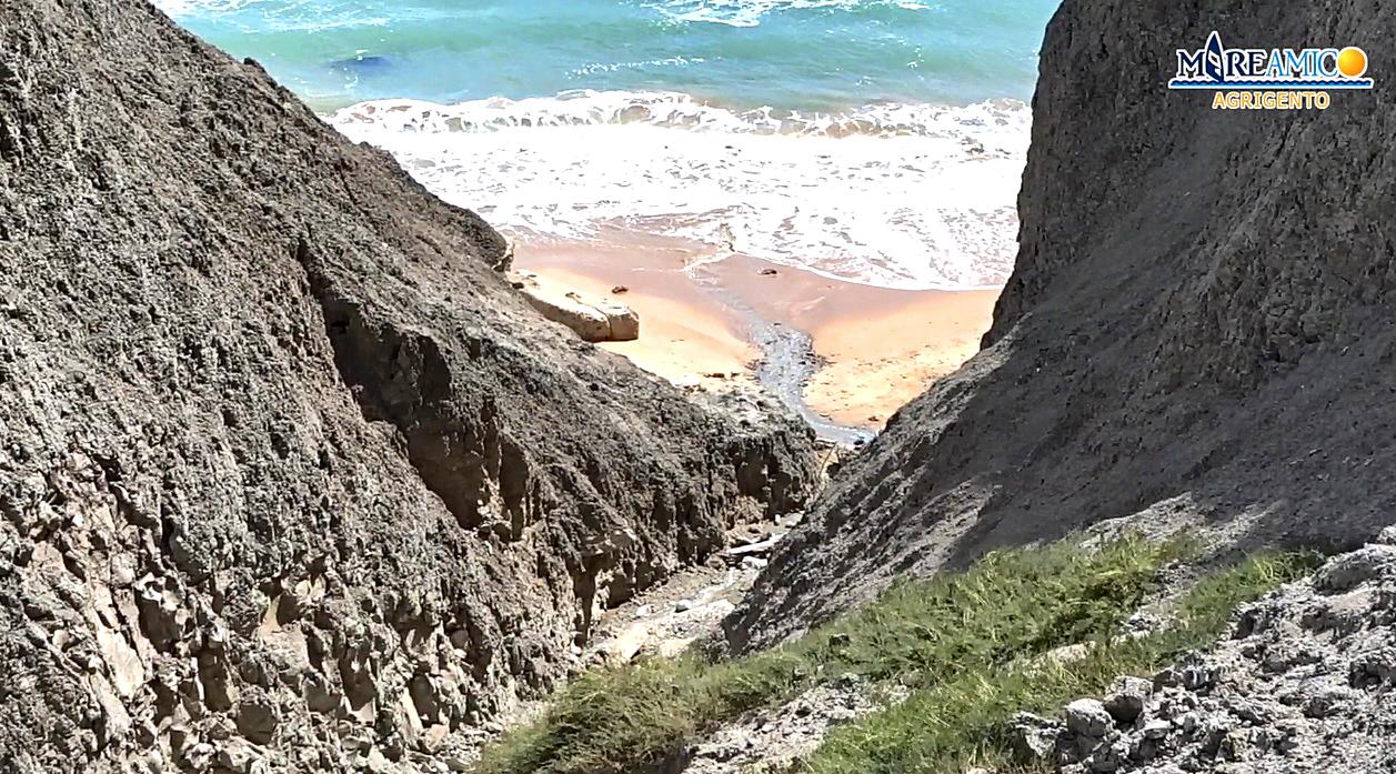 Rischio dissesto idrogeologico e liquami in mare: l'allarme lanciato da Mareamico – FOTO e VIDEO