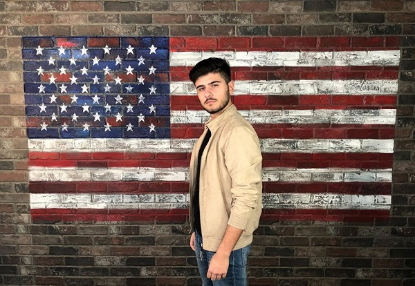 "Emozioni per un talento ""made in Catania"": Luca Di Stefano debutta ad America's Got Talent"