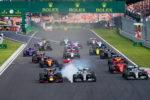Otto gare di Formula 1 in Europa tra luglio e settembre, Monza il 6/9