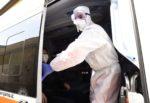 Coronavirus a Catania e provincia, a Bronte sono 70 i soggetti contagiati e 203 in isolamento