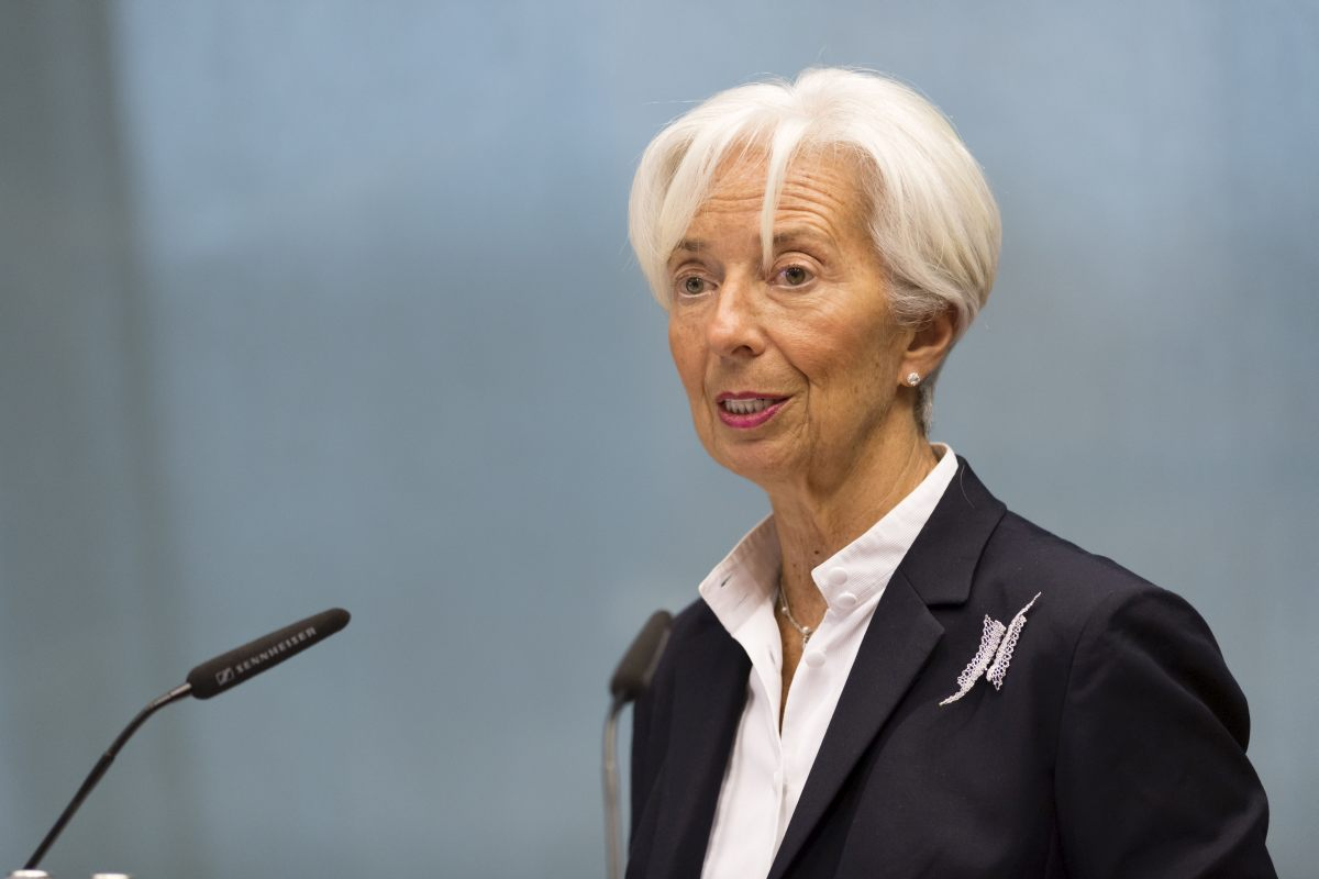 La Bce rafforza il piano anti-Covid con altri 600 miliardi