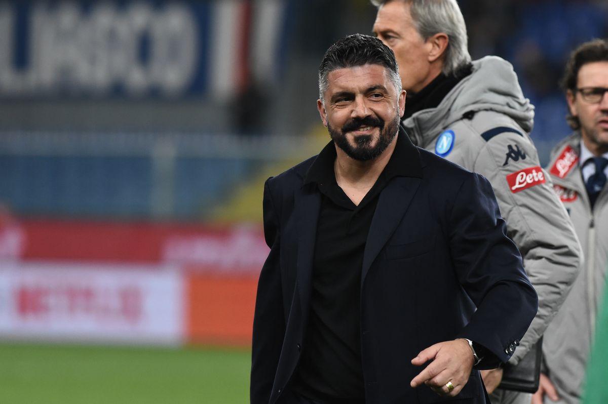 """Coppa Italia, Gattuso sfida la Juve """"Useremo le nostre armi"""""""