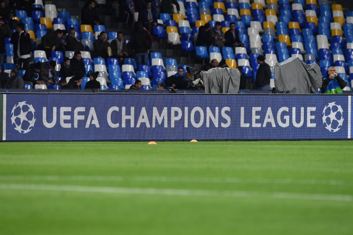 Via libera Uefa: Final Eight per la Champions ad agosto a Lisbona