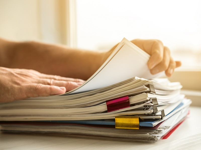Documenti necessari per essere preparati ad una compravendita immobiliare