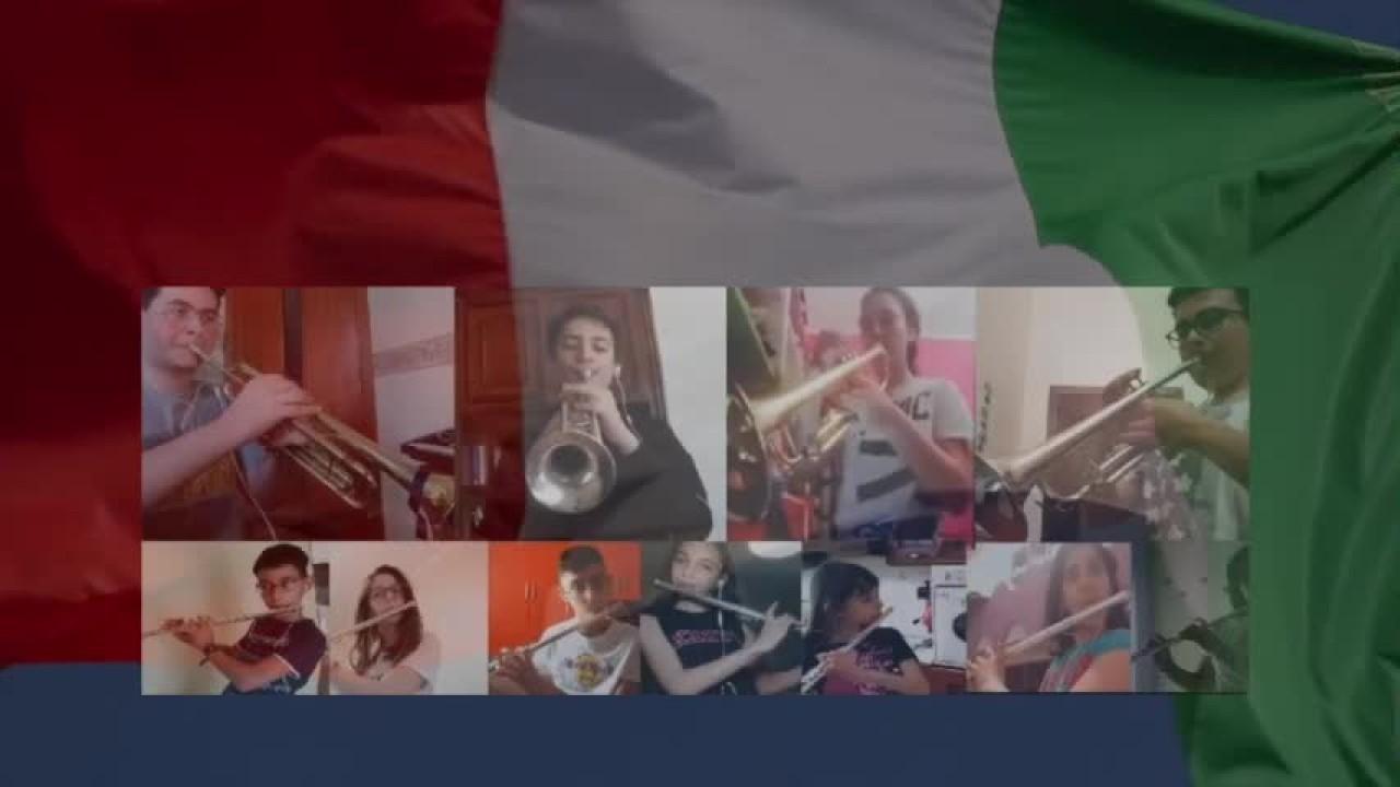Mattarella scrive a studenti Campania