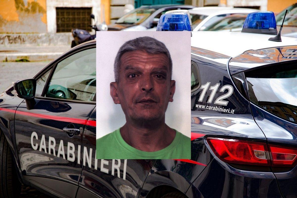 Richiesta di aiuto in via Plebiscito, 51enne vittima del convivente: catanese aggredisce i carabinieri, arrestato