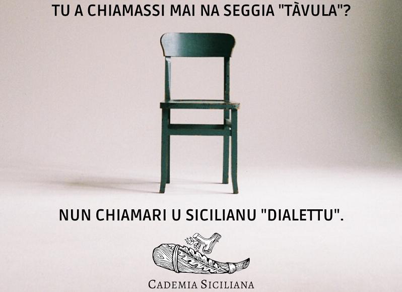 """Alla scoperta del siciliano con """"Cademia Siciliana"""": promozione, istruzione, ricerca e attivismo"""