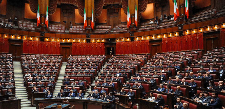 Taglio del numero dei parlamentari: il 20 settembre si vota il referendum costituzionale