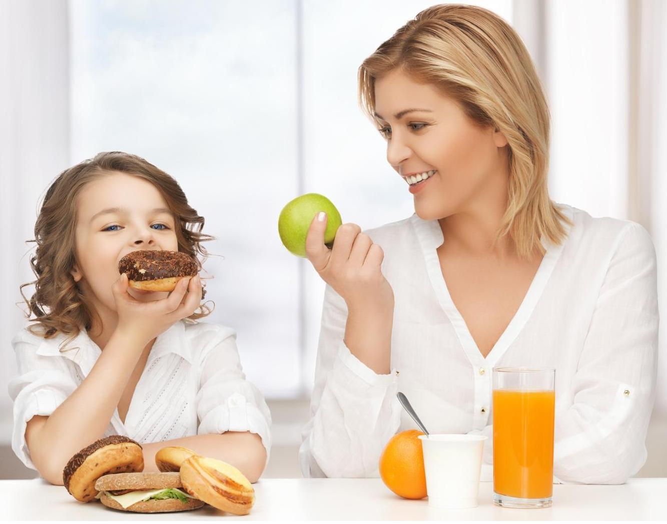 Appetito, gusto e modo di mangiare cambiano con l'età?