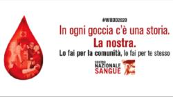 """""""Dona il sangue e rendi il mondo un posto più sicuro"""": Giornata mondiale del donatore – LE INIZIATIVE"""