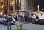 Catania, si immerge nell'Acqua o' Linzolu per raccogliere monete: interviene la polizia