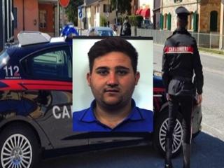 """Offrono """"protezione"""" in cambio di 2.500 euro di pizzo: in manette l'ultimo dei fratelli Montagno Bozzone"""