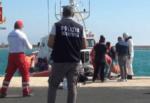 Migranti sbarcano ad Augusta, su uno di loro pende una condanna per violenza sessuale: arrestato