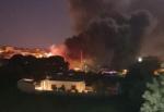 Fiamme alte e intolleranza a Lampedusa, incendiate barche usate dai migranti: indagini in corso
