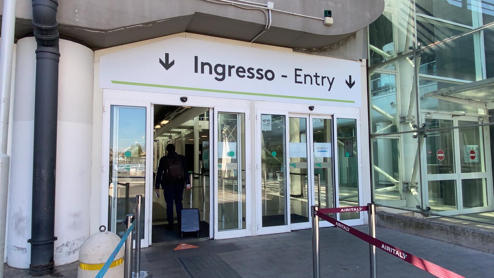 Aeroporto di Catania, ecco tutte le nuove misure per garantire la massima sicurezza – VIDEO
