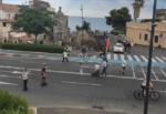 Festa della Repubblica al Lungomare di Catania: niente auto e passeggiate nel rispetto delle norme – VIDEO