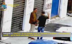 Le mani di Cosa Nostra sui centri scommesse, doppio sequestro a Milano: i dettagli