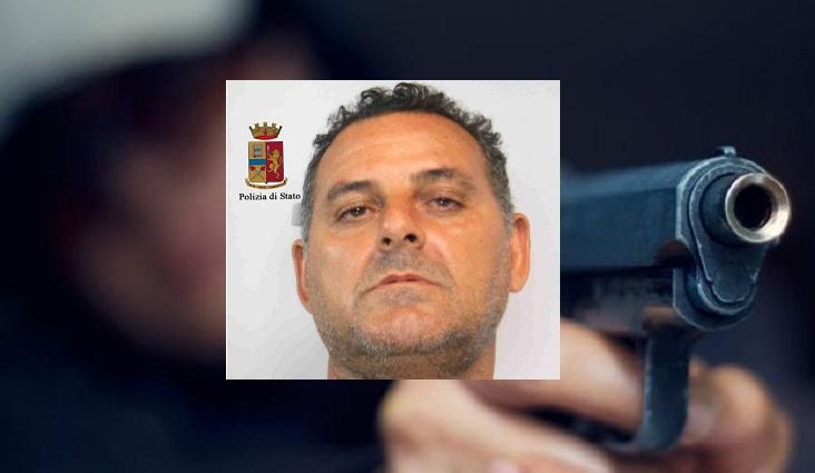 Agguato in serata, ucciso l'ex collaboratore di giustizia Orazio Sciortino: cadavere in un terreno lungo la Provinciale