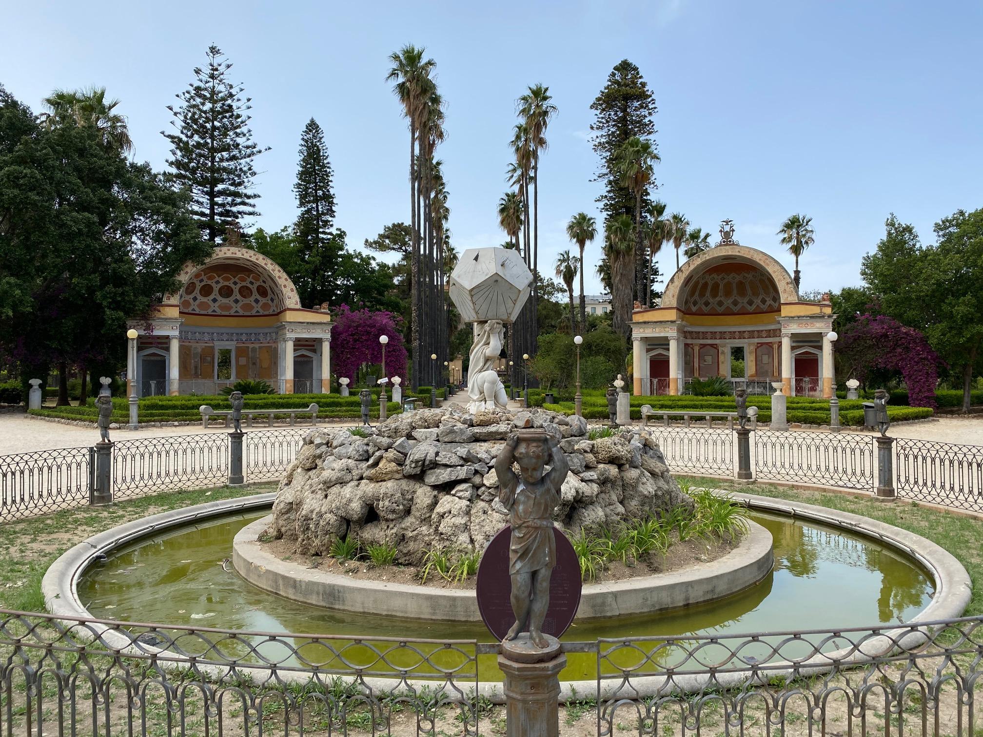 """Sicilia, """"Giornate FAI all'aperto"""": ecco i luoghi accessibili il 27 e il 28 giugno"""