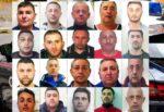 """Operazione """"Malupassu"""", maxi blitz a Catania: oltre 200 carabinieri in azione per 20 arresti – NOMI e FOTO"""