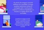 App Immuni, è già polemica: presunte immagini sessiste per rappresentare il funzionamento