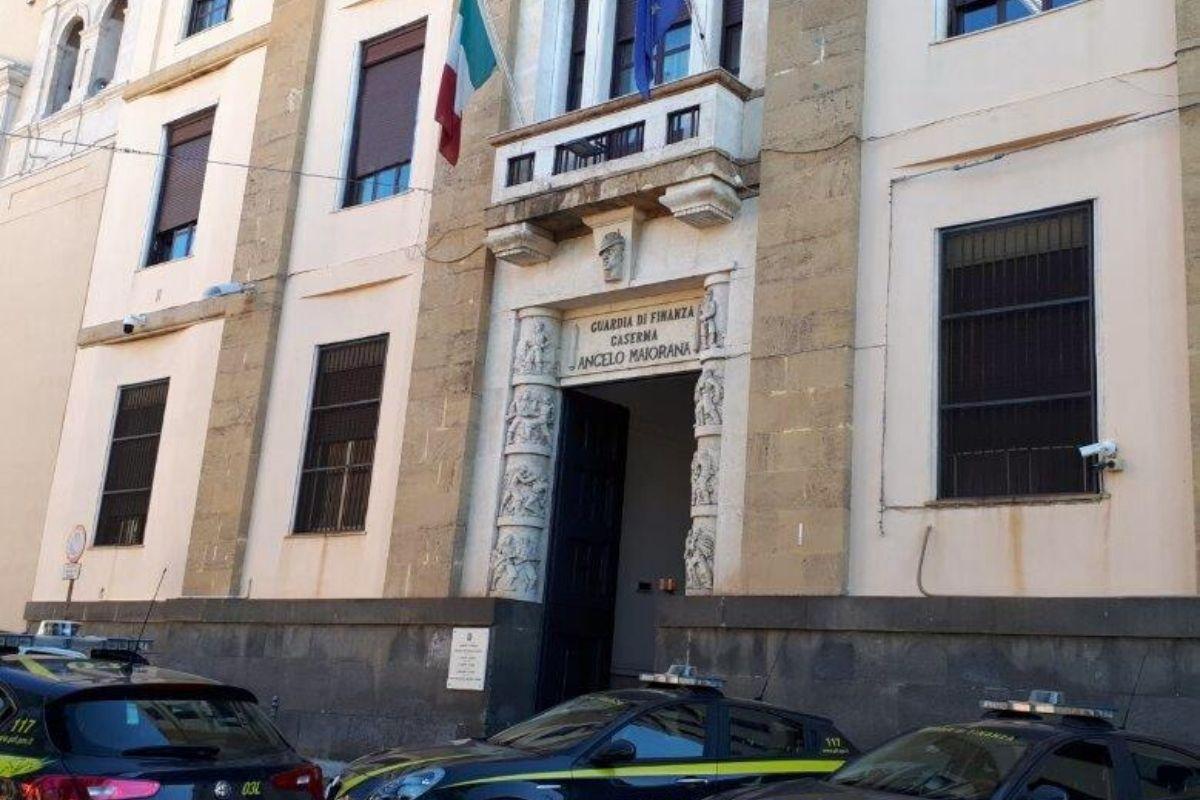 """Catania, dissesto e fallimento """"Elpidia s.r.l."""": sequestro preventivo di beni e quote societarie"""