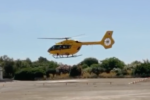 Momenti di paura nel Catanese, richiesto intervento dell'elisoccorso: grave una donna al Cannizzaro | VIDEO
