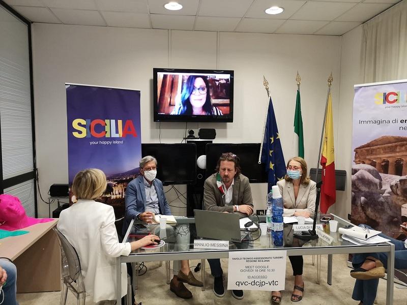 """Turismo in Sicilia, ecco i voucher che aiuteranno il settore. Come funzionano? Messina: """"Contributo alla filiera"""""""