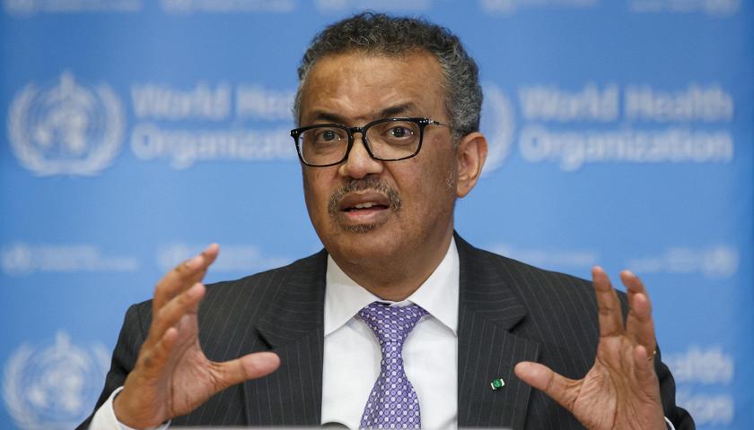 """Coronavirus, tuona l'Organizzazione Mondiale della Sanità: """"Il peggio deve ancora arrivare"""""""