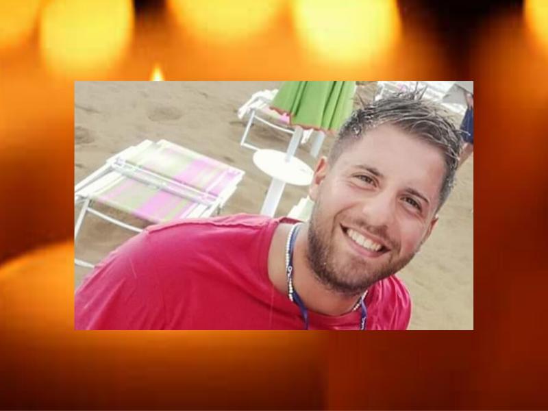 """Morte Salvo Mauceri, il dolore per la scomparsa del 22enne: """"Non doveva andare così!"""""""