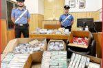 Blitz alla Fera 'o luni, tre catanesi vendevano materiale medicale rubato: denunciati