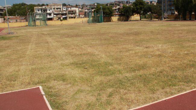 """Campo scuola di Picanello nuovamente accessibile. Ferrara (III Municipio): """"Un grande risultato"""""""