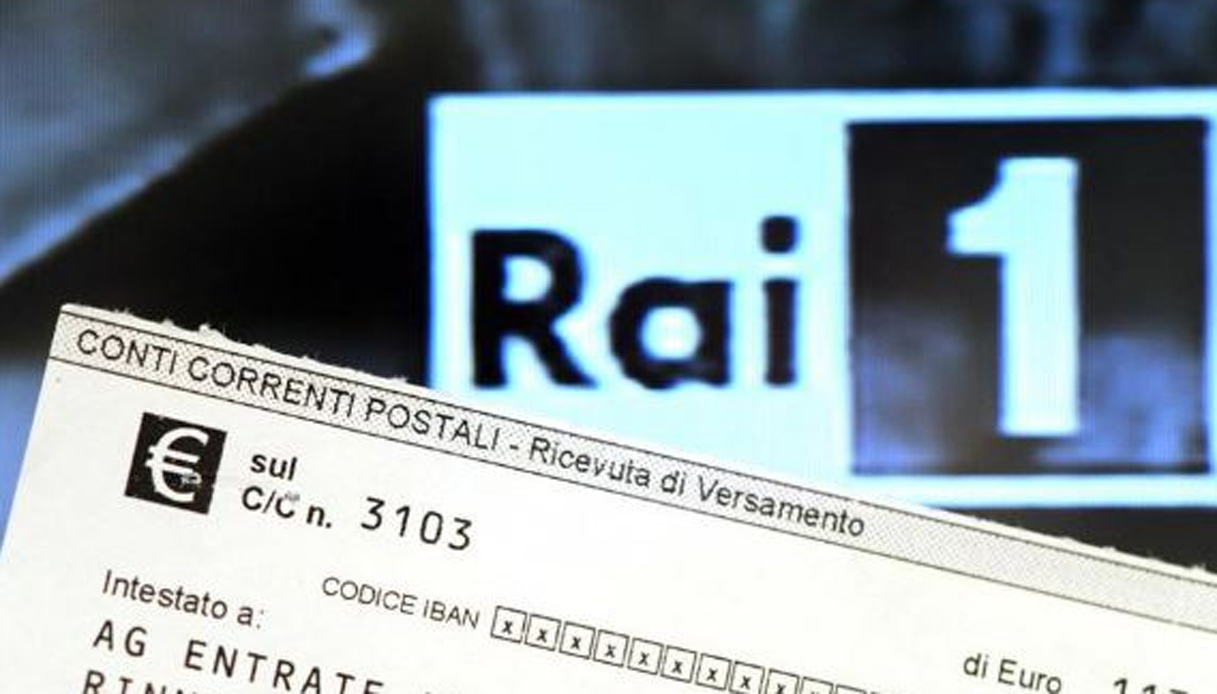 Addio Canone Rai, stop pagamenti in bolletta: si va verso l'eliminazione