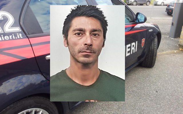 Estorsione aggravata dal metodo mafioso, ritorna in carcere Paolo Zuppardo
