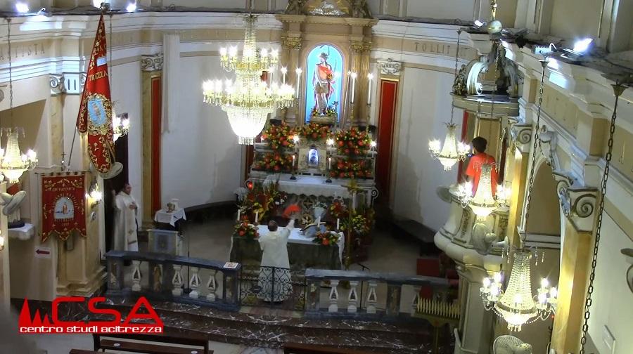 """Acitrezza, finiti i festeggiamenti """"insoliti"""" per San Giovanni Battista"""